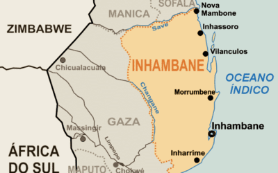 Inhambane, the appealing blend of cultures