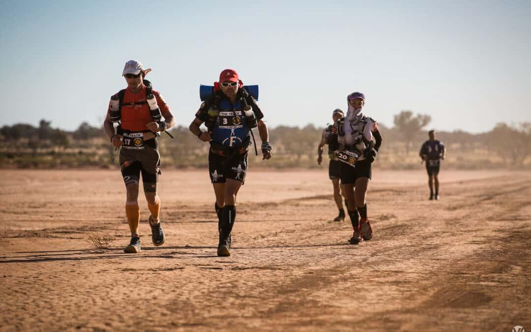 THE TRACK, la course la plus longue du monde !
