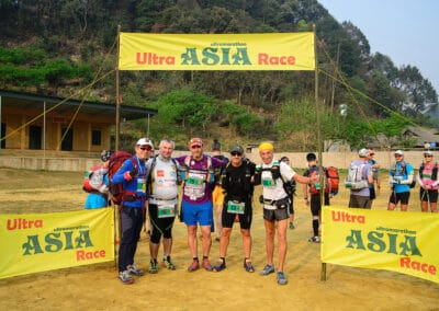 Ultra ASIA Race 2016