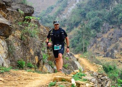 Juan Ricardo Ferrero (Argentine) - Ultra ASIA Race 2016