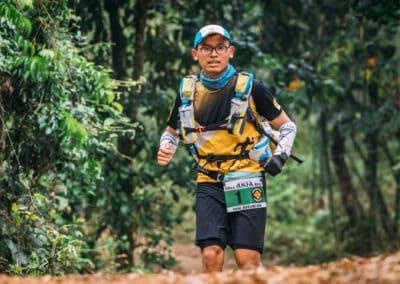 Ultra ASIA Race 2018