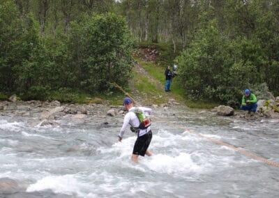 Frode Lein (Norvège) - Ultra NORWAY Race 2016