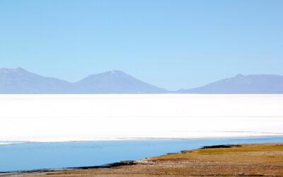 A la découverte du Salar d'Uyuni, le plus grand désert de sel du monde