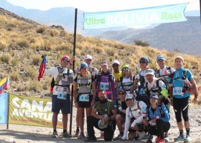 Ultra BOLIVIA Race 2016