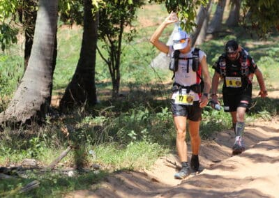 Ultra AFRICA Race, Mozambique 2017