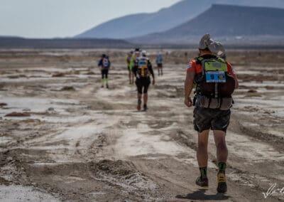 Ultra BOLIVIA Race 2018