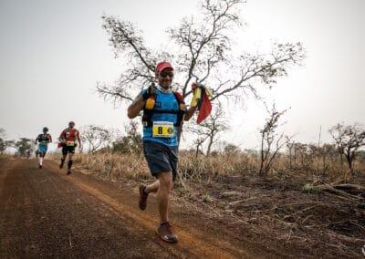 Pedro Vera Jimenez (Vénézuela) - Ultra AFRICA Race 2015
