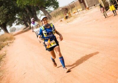 Ultra AFRICA Race 2015