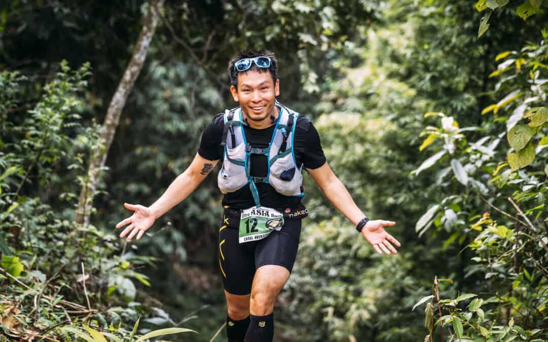 Lâm Nguyen Thanh : sur la piste du Bonheur
