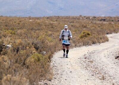 RaulNarvaez (Chili) - Ultra BOLIVIA Race 2016