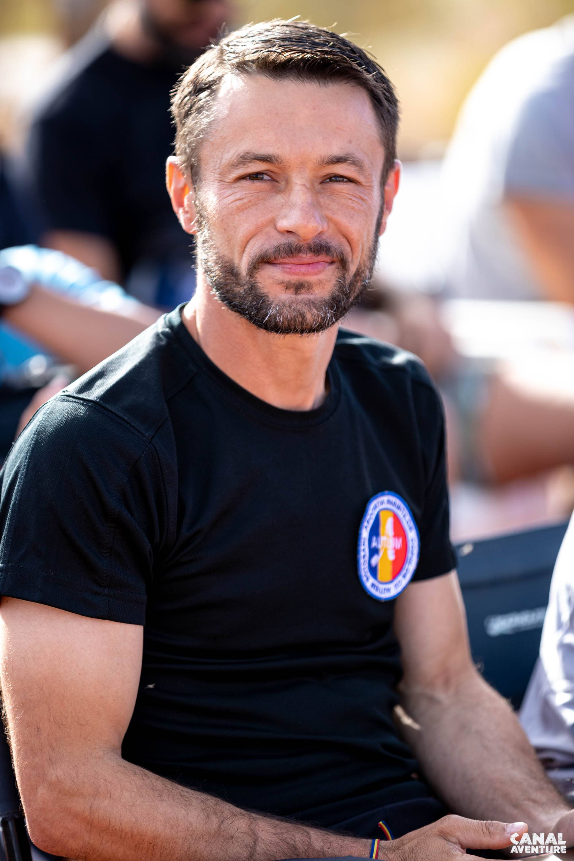 Iulian Rotario (Roumanie)
