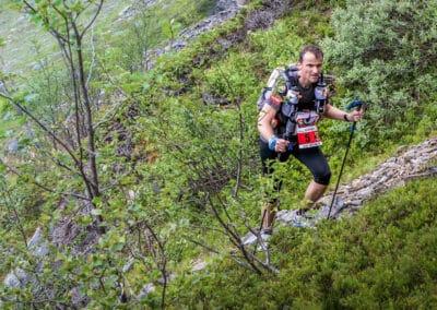 Ultra NORWAY Race 2018