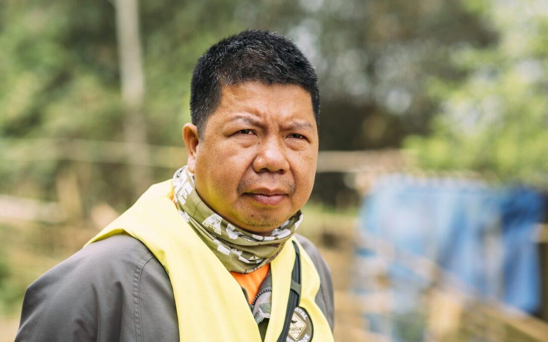 Viêt Doan Van, a valuable partner