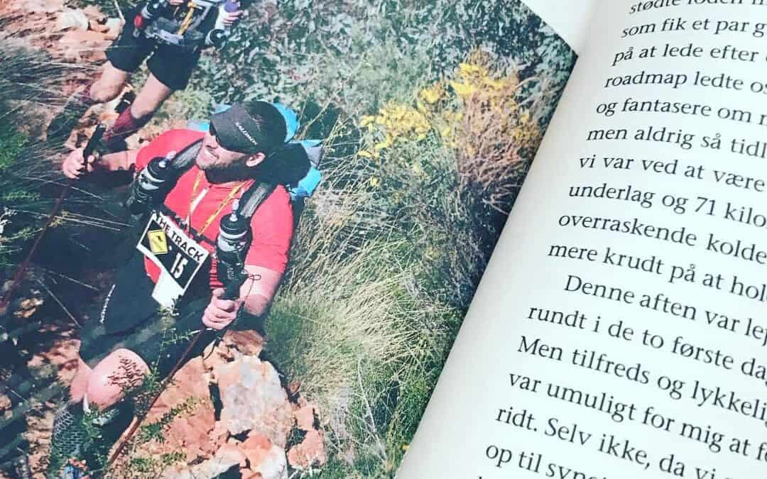 Jacob Hastrup, le coureur de l'extrême !