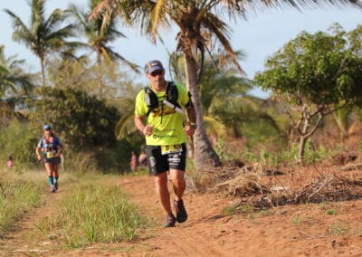 Ultra AFRICA Race, Mozambique 2017